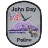 John Day Police Department, Oregon