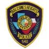 Balcones Heights Police Department, Texas
