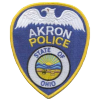 Akron Police Department, Ohio