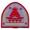 Raleigh Police Department, North Carolina