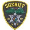Avery County Sheriff's Office, North Carolina