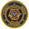 Clarksville Police Department, Tennessee