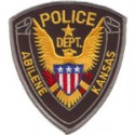 Abilene Police Department, Kansas