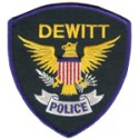 DeWitt Police Department, Arkansas
