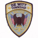 DeWitt Township Police Department, Michigan