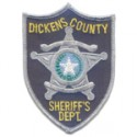 Dickens County Sheriff's Department, Texas