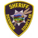 Dickinson County Sheriff's Office, Kansas