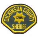 Dickinson County Sheriff's Office, Iowa