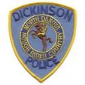 Dickinson Police Department, North Dakota