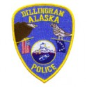 Dillingham Police Department, Alaska