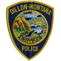 Dillon Police Department, Montana