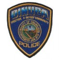Dinuba Police Department, California