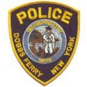 Dobbs Ferry Police Department, New York