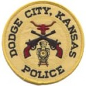Dodge City Police Department, Kansas