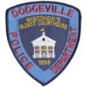 Dodgeville Police Department, Wisconsin