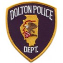 Dolton Police Department, Illinois