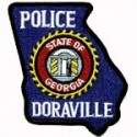 Doraville Police Department, Georgia