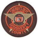 Dougherty County Sheriff's Office, Georgia