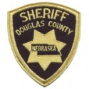 Douglas County Sheriff's Department, Nebraska