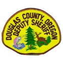 Douglas County Sheriff's Office, Oregon