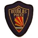 Douglas Police Department, Arizona