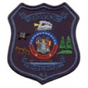 Dover Town Police Department, New Jersey