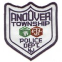 Andover Township Police Department, New Jersey