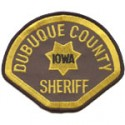 Dubuque County Sheriff's Department, Iowa