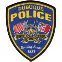 Dubuque Police Department, Iowa
