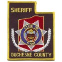 Duchesne County Sheriff's Department, Utah