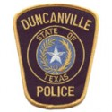 Duncanville Police Department, Texas