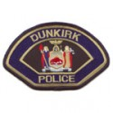 Dunkirk Police Department, New York