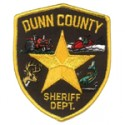 Dunn County Sheriff's Department, Wisconsin