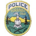 Durango Police Department, Colorado