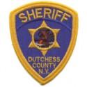 Dutchess County Sheriff's Department, New York