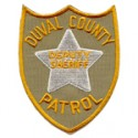 Duval County Sheriff's Department, Florida
