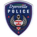 Dyersville Police Department, Iowa