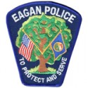Eagan Police Department, Minnesota
