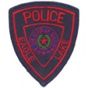 Eagle Lake Police Department, Texas