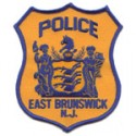 East Brunswick Department of Public Safety, New Jersey