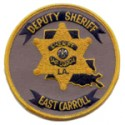 East Carroll Parish Sheriff's Department, Louisiana