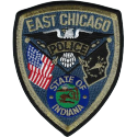 East Chicago Police Department, Indiana