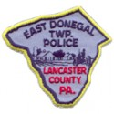 East Donegal Township Police Department, Pennsylvania