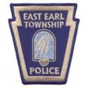East Earl Township Police Department, Pennsylvania