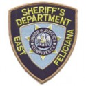 East Feliciana Parish Sheriff's Department, Louisiana