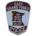 East Grand Forks Police Department, Minnesota