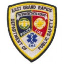 East Grand Rapids Department of Public Safety, Michigan