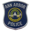 Ann Arbor Police Department, Michigan
