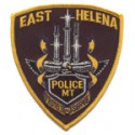 East Helena Police Department, Montana