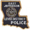 East Jefferson Levee District Police Department, Louisiana